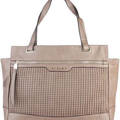 Dámská kabelka Sisley SIBPU0000268 019