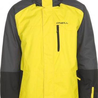ONeill PMEX District Jacket, žlutá, L - II. jakost