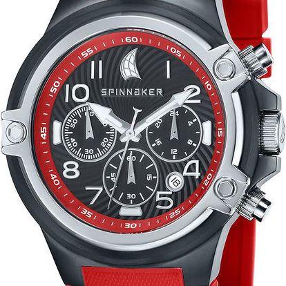 Pánské hodinky Forestay10-02 - doprava zdarma!