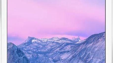 Apple iPad mini 3 16 GB (MGNV2FD/A) stříbrný