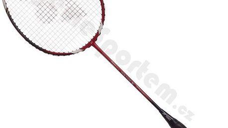 Badmintonová raketa Yonex Voltric 3 Red