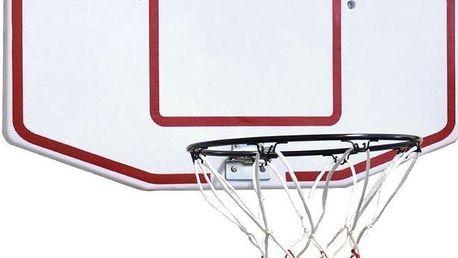Basketbalová deska MASTER 71 x 45 cm