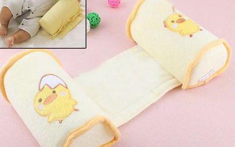 Bezpečná podložka pro miminko