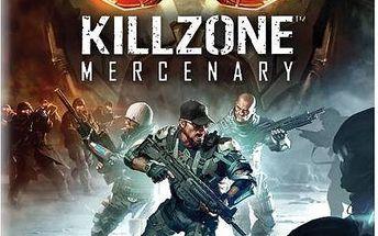 Sony PS VITA Killzone Mercenary (PS719251866)