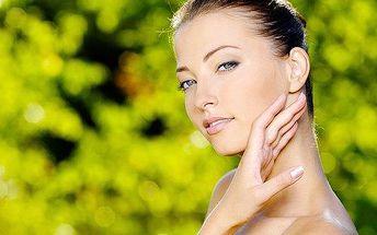Zbavte se vrásek a akné pomocí 8-bodového laseru