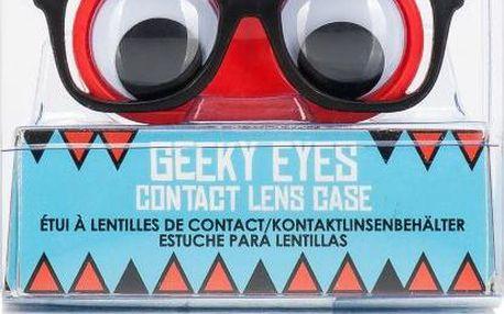 Pouzdro na kontaktní čočky Oči!