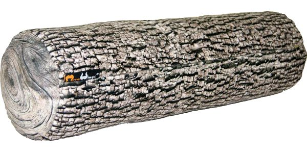 Polštář Ash Log, 16x55 cm