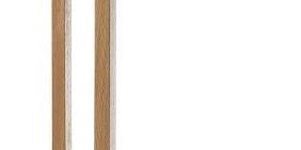 Stojací lampa Karalel Light - doprava zdarma!