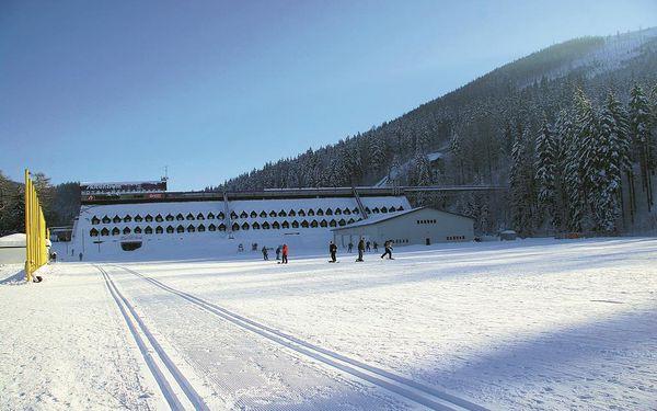 Hotel Skicentrum - Liberecký kraj (až -10%), Liberecký kraj, Česká republika, vlastní doprava, all inclusive