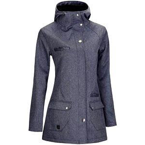 Woox Blue Zone Ladies´ Parka Jacket
