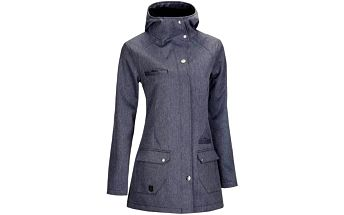 Woox Blue Zone Ladies´ Parka Jacket
