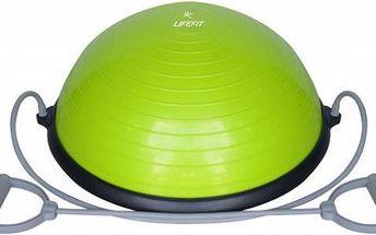 Balanční podložka Lifefit Balance Ball 58 cm!