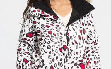 Roxy - Snowboardová bunda - bílá, M
