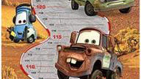 Dětský metr puzzle 150 dílků - výběr ze 3 pohádek!