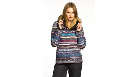 Roxy - Snowboardová bunda - vícebarevná, M