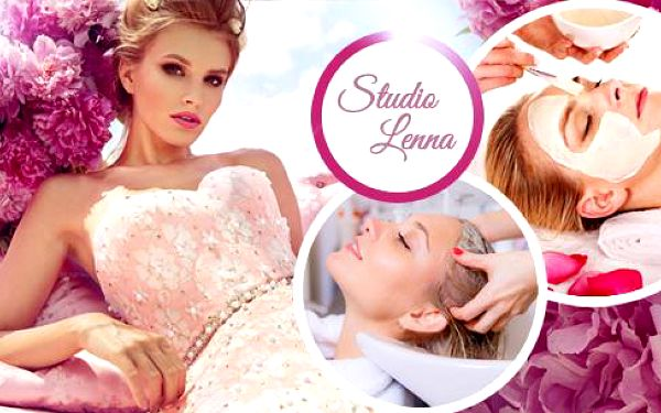 Den pro princeznu, Brno! Kompletní kadeřnický balíček + kosmetické ošetření pleti a líčení = 215 minut hýčkání!