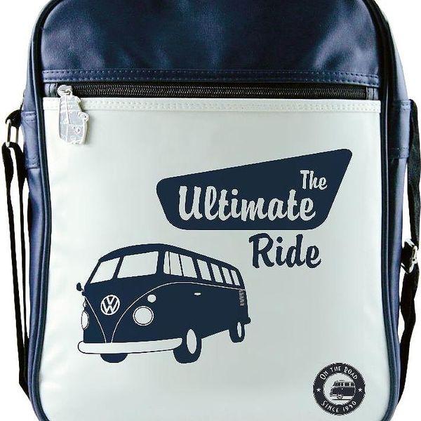 Taška přes rameno The Ultimate Ride - doprava zdarma!