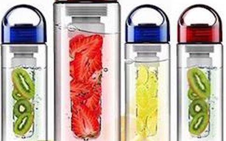 Unikátní láhev na vodu