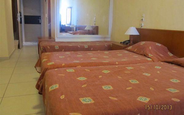 Alexander House Hotel, Řecko, Kréta, 8 dní, Letecky, All inclusive, Alespoň 4 ★★★★, sleva 9 %