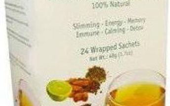 Kolekce čajů Welness Tea!