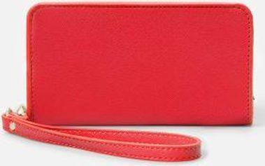 Mango - Peněženka Simone C - červená, ONE