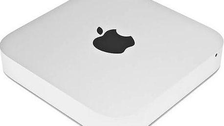 Apple Mac mini i5-4260U, 4GB, 500GB, HD 5000, OS X (MGEM2CS/A) + + dárek Monitorovací software Pinya Guard - licence na 6 měsíců (zdarma) + Doprava zdarma