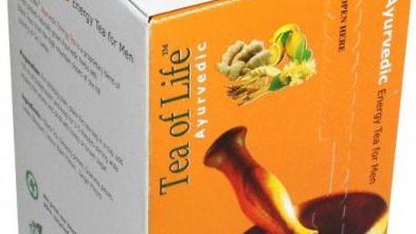 Ajurvédský čaj 50 g!