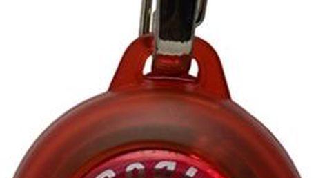 ROGZ ROGLITE světýlko červené