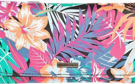 Roxy - dámská peněženka - vícebarevná, ONE