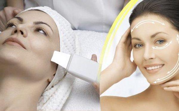 Luxusní kosmetické ošetření značkou ALCINA v délce 75-90 minuta navíc vyžehlení vrásek pomocí galvanické žehličky SWISS SPA. Ošetření nejvyšší možné kvality s okamžitě viditelným výsledkem.