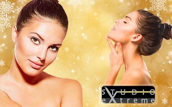 Zázrak estetické medicíny! Unikátní THERMAGE FACE - neinvazivní lifting oválu obličeje bez nutnosti skalpelu!