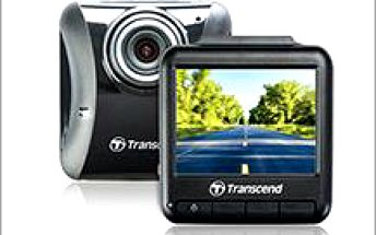 Autokamera Transcend