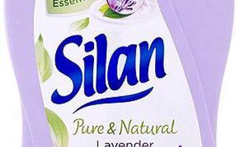 Silan Pure&Natural Lavender aviváž 1,8 l