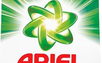 Ariel prášek M.Spring 50 praní 3,75 kg