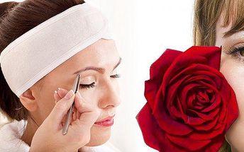 Kosmetické ošetření s vyhlazením očního okolí ve studiu Progress v centru Plzně!! Užijte si super relaxaci pod rukami profesionálky a udělejte něco pro své oči - pravidelná mikromasáž očního okolí je prevencí očních chorob!! Ocení ženy i muži!!