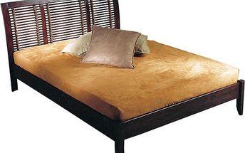 Manželská postel REDANG