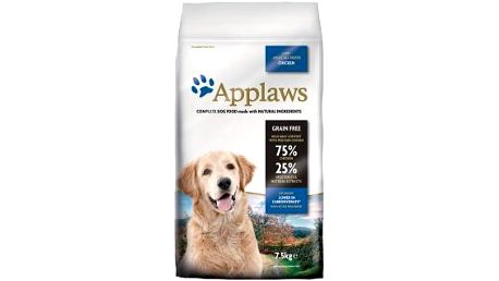 Krmivo Applaws Dry Dog Chicken Light 7.5kg