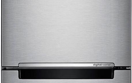Kombinovaná lednička s beznámrazovým systémem Samsung RB 31FERNCSA