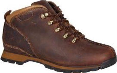 Timberland - Trekové boty SplitRock - hnědá, 41