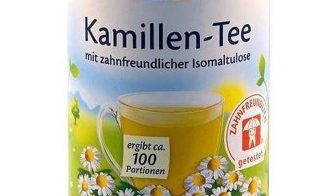 HiPP Instantní isomaltulózový čaj - heřmánkový - šetrný k zubům 200g