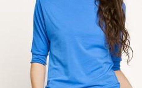 Answear - Top Undercover - modrá, M