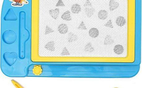 Magnetická psací tabulka pro děti