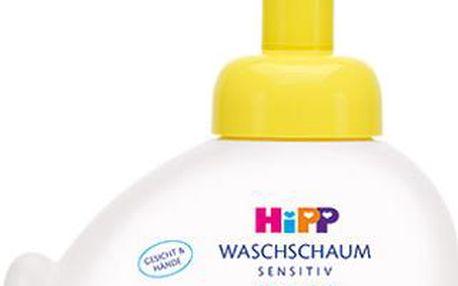 HiPP Babysanft Pěna na mytí 250ml - kachnička