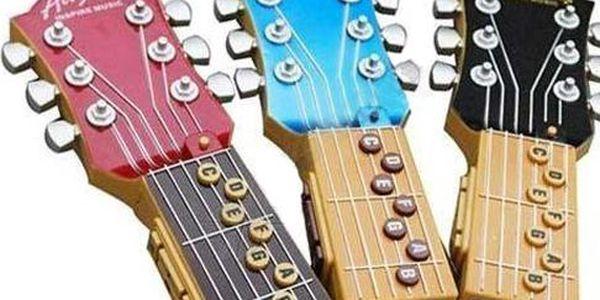 Air guitar - Laserová kytara, hrej na vzduch!!