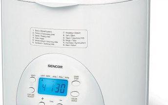 Sencor SBR 1031WH - II. jakost