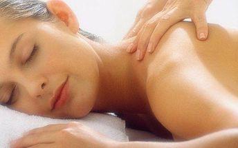 Anticelulitidní masáž se zábalem a infra…