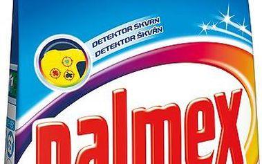 Palmex Color prášek 55 praní 3,85 kg