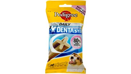Pedigree Denta Stix Small 3 ks