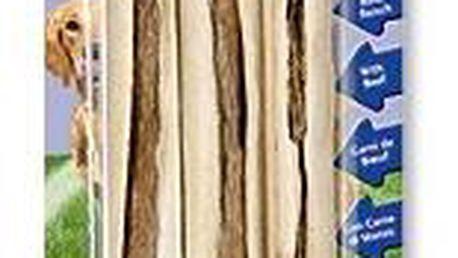 8in1 tyčinka žvýkací Beef Delights 3 ks