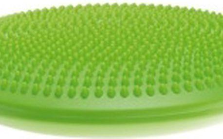 SPOKEY Fitseat zelená balanční podložka